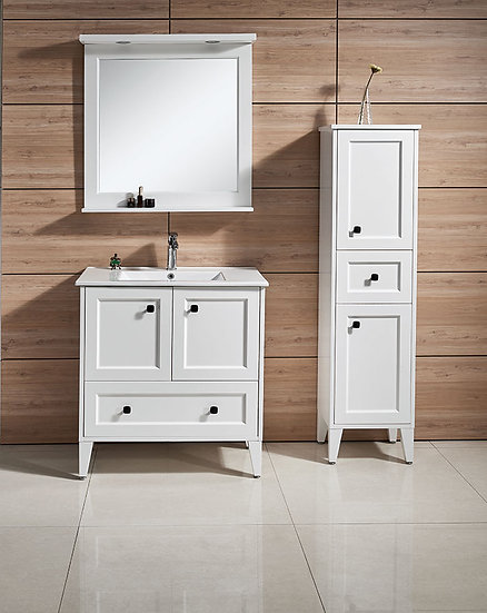 31 In. Freestanding Bathroom Vanity