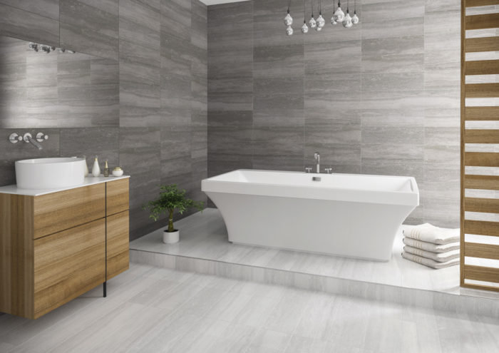 Beacon™ 67″ Freestanding Bath
