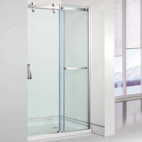 """48"""" Sliding Shower Door"""