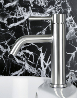 Above Counter Basin&Sink Faucet - Single Hole Single Lever
