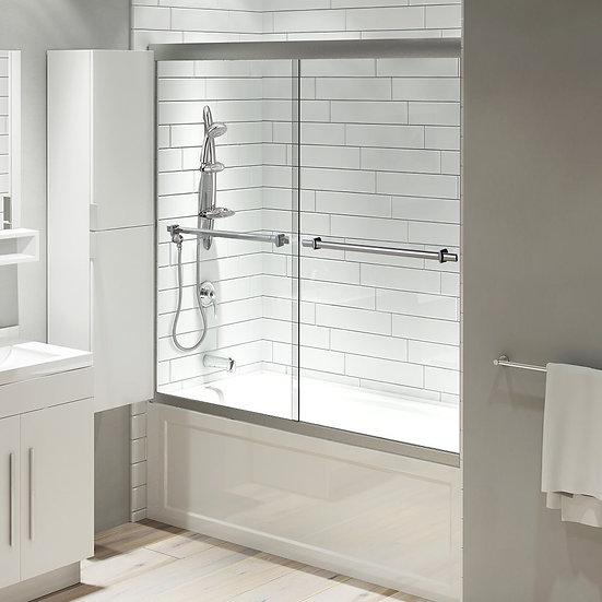 "60"" Sliding Tub-Shower Door"