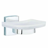chrome-with-frosted-glass-soap-dish-no-d