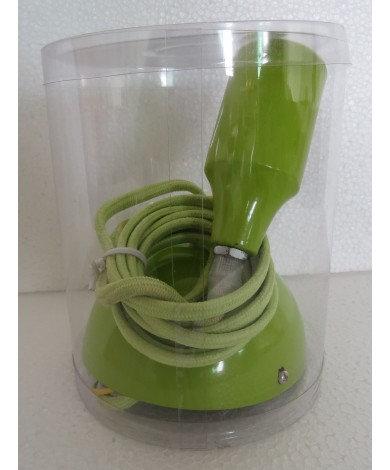Green Single Pendant