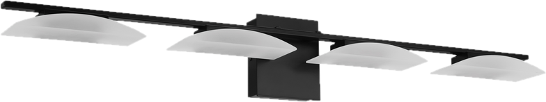 Indio 4-Light Dimmable LED Vanity light
