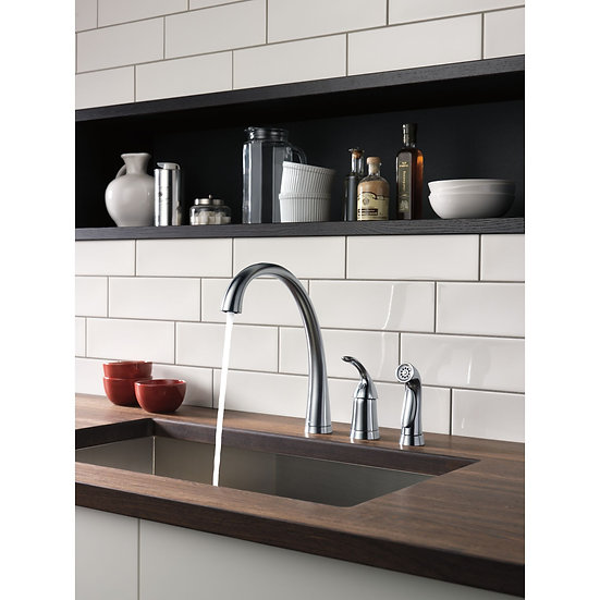 PILAR Waterfall Single Handle Bar /Prep
