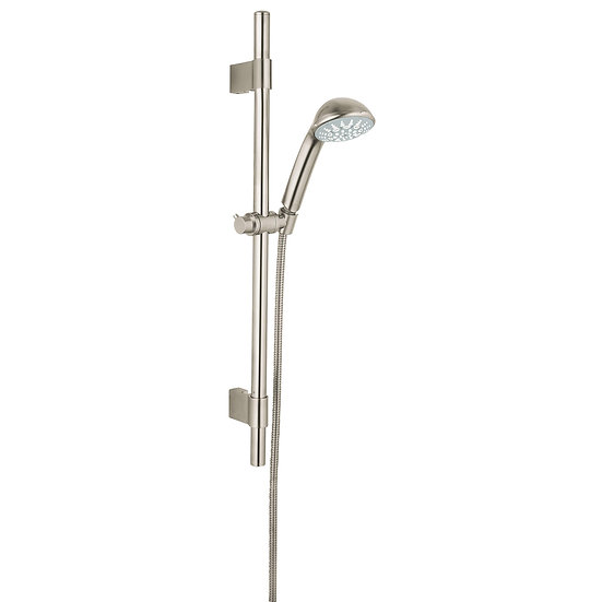 Relexa Ultra 100 Shower Set 5 – 5 Sprays 9.5 L/MIN (2.5 GPM)