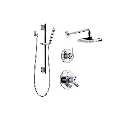 TRINSIC® Shower Kit