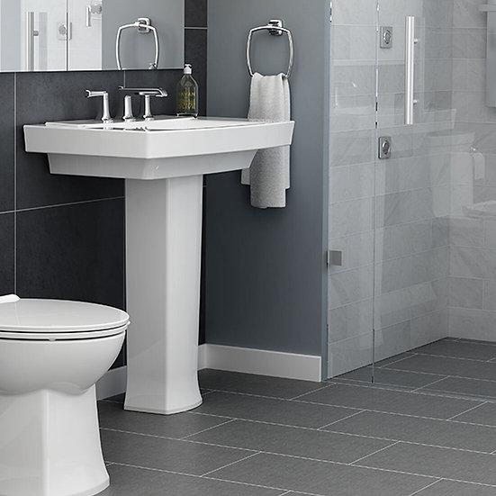 Townsend Pedestal Sinks