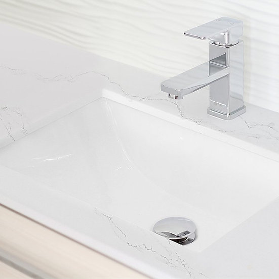 21'' SHARP Undermounted Sink