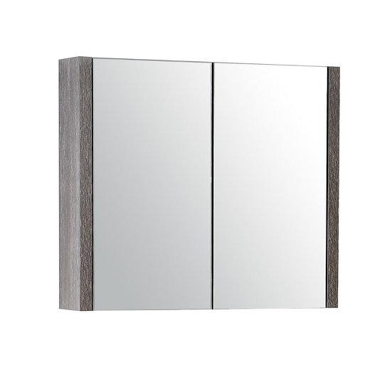 30 Labrador Medicine Cabinet - Maple Grey