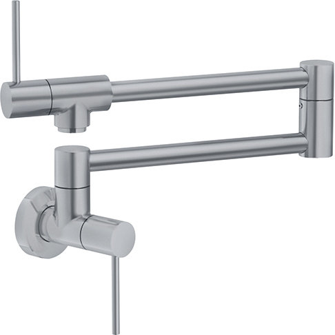 Pescara KFPF4480 Satin Nickel