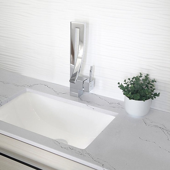 18'' TRENDY Undermounted Sink