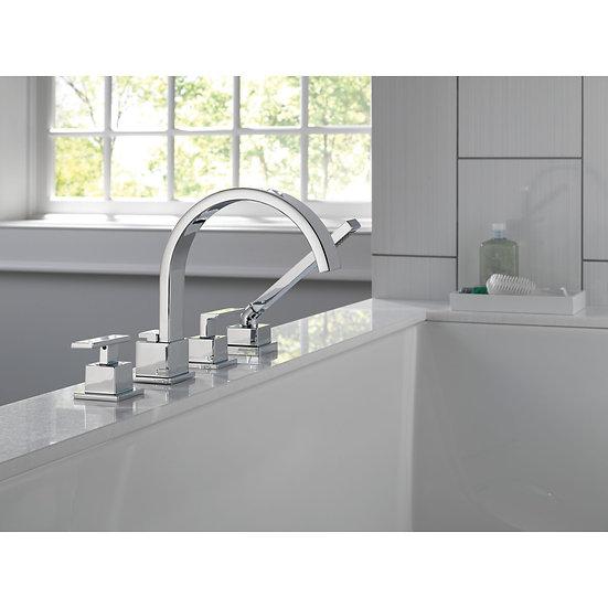 VERO™ Roman Tub Trim with Hand Shower
