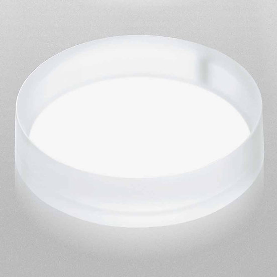 Luminist® By Toto Lighted Round Vessel Lavatory Sink