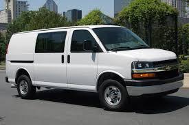 GoneCamper Retractable Bed for Full-Size Vans