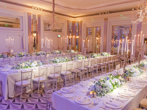 A 60th They'll Never Forget At Claridges