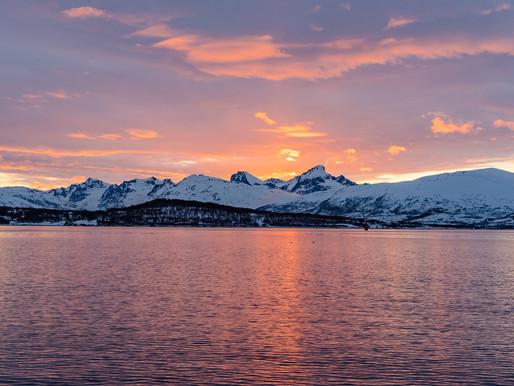 Norway TBC