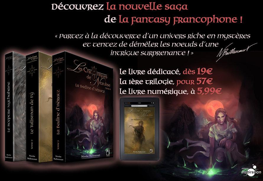 fantasy française
