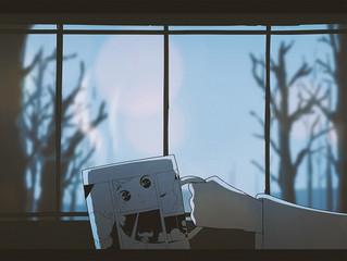 【対談】はるまきごはんの創作の原点と影響を受けた音楽【後編】