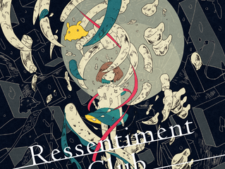 2nd Mini Album「Ressentiment Club」配信開始