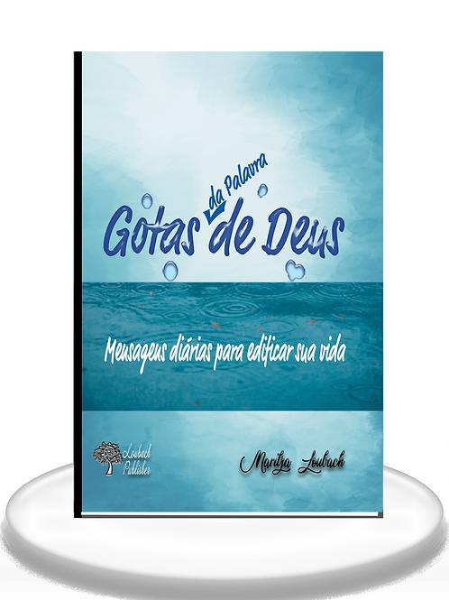 Gotas da Palavra de Deus - LOJA NOS EUA