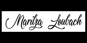 Assinatura de Marilza Loubach