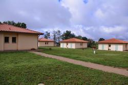 Pavillons Communauté