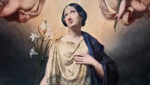 Testemunho: Santa Filomena sempre esteve comigo