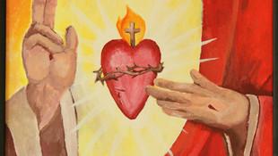 Padre José Gualandi e sua especial devoção ao Sagrado Coração