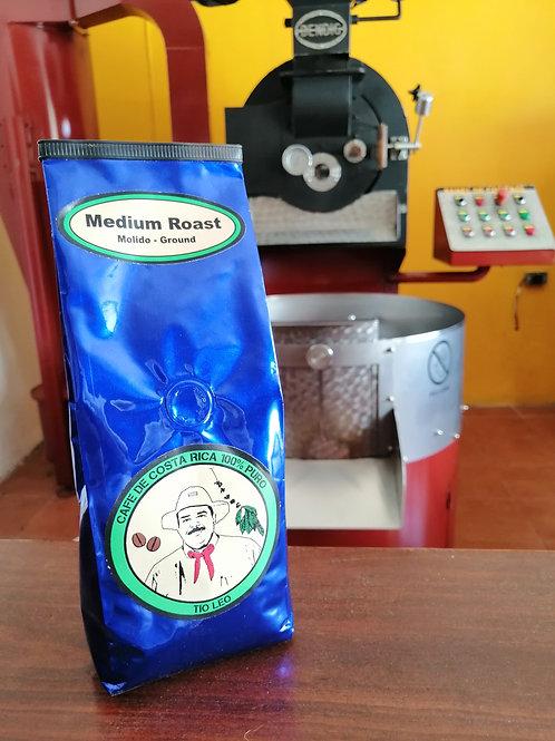 Medium Roast Ground