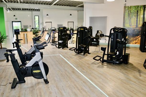 Bio-Sports, Bünde, Herford, Fitnessstudio, Fitness, Reha-Sport