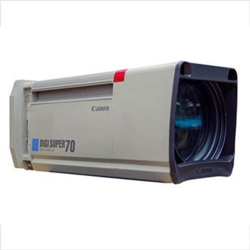 Canon PJ70x9.5B Digi Super 70x II Lens