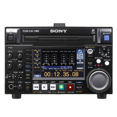 SONY PDW-HD1500