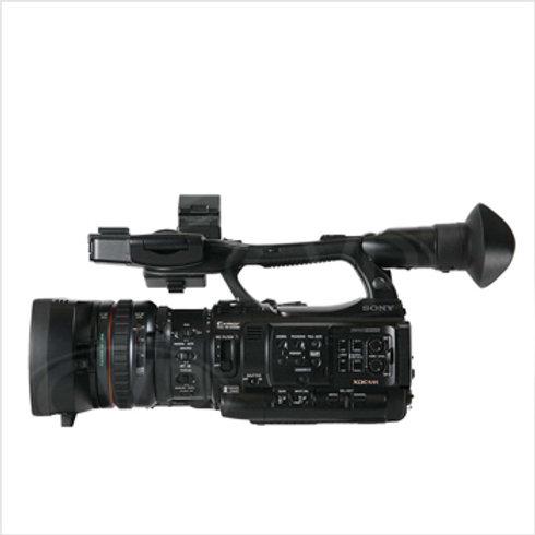 SONY PMW-200 set