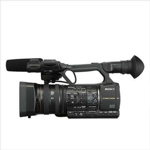 SONY HXR-NX5 set