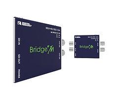 Bridge M_DA