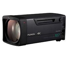 Fujinon 4K Premier UHD UA107X8.4