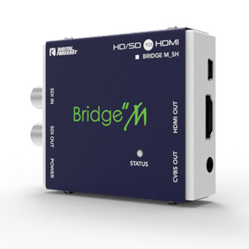 Bridge M_SH