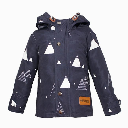 The Rainseeker Jacket