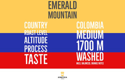 Emerald Mountain Web
