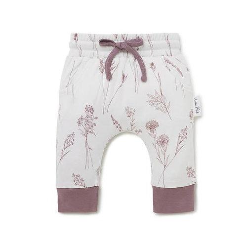 Harem Pants - Wildflower