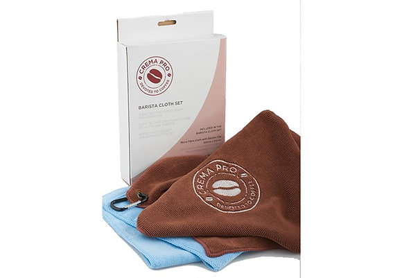 Barista Towels -Pack of 2