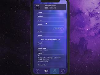 Samsara - User Profile