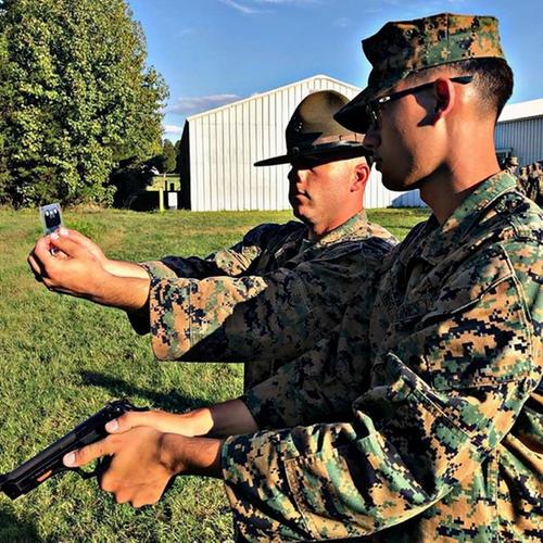 USMC Coaching