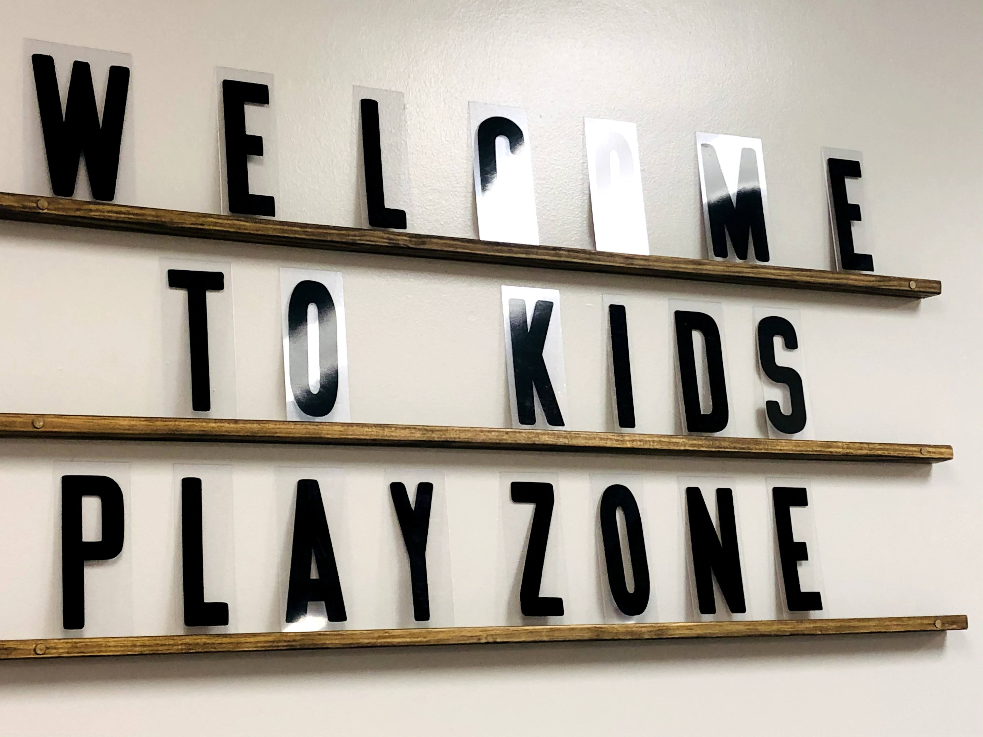 Welcome to Kids Play Zone