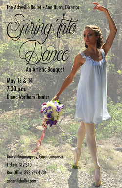 Spring Into Dance 2017