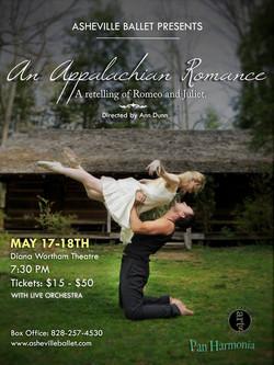 Appalachian Romance