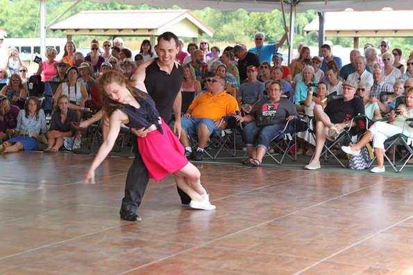 Dirty Dancing Festival