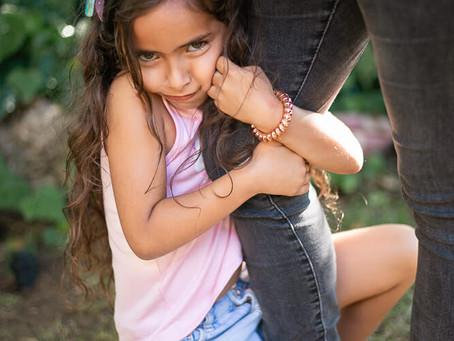 חמלה ואהבה עצמית להורים
