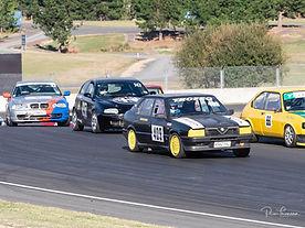 Trofeo Series Racing at Hampton Downs